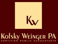 Kofsky & Weinger, PA